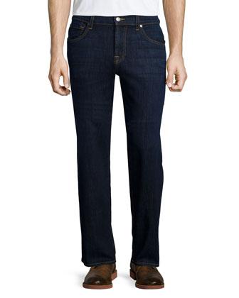 Austyn Santorini Dark Denim Jeans
