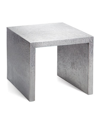 Large Block Nesting Side Table