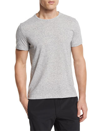 Andrion Short-Sleeve T-Shirt, Gray Multi
