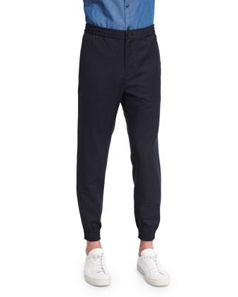 Collet Lightweight Puffer Jacket, Zack PS Check Long-Sleeve Sport Shirt & ...