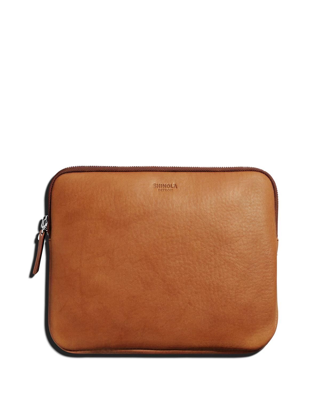 Leather Portfolio Case, 10.2