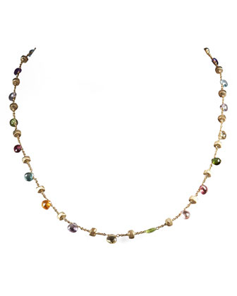 Paradise Necklace, 16