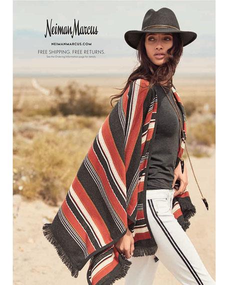 Annual Fashion Catalog Subscription