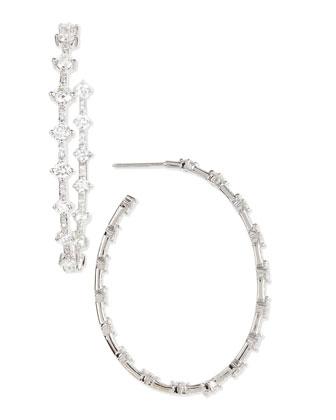 18k White Gold Diamond 2
