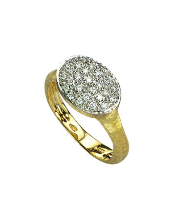 Siviglia Diamond Ring
