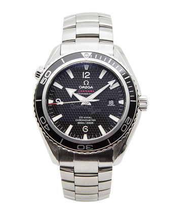 Classic Omega Seamaster Quantum of Solace Limited Edition Watch