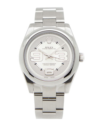 Classic Ladies' Oyster Perpetual Non-Date Watch