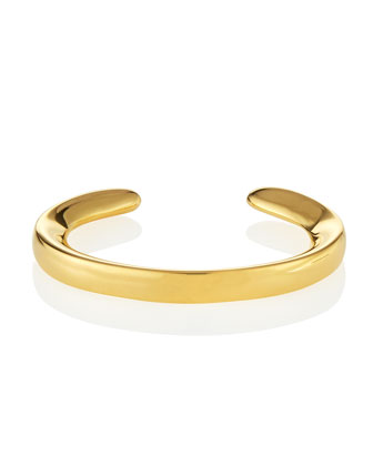 Signature Skinny Bangle Bracelet