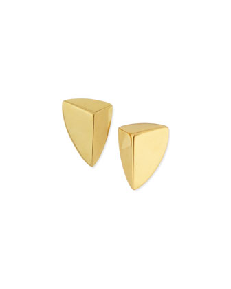 Poison Dart Stud Earrings