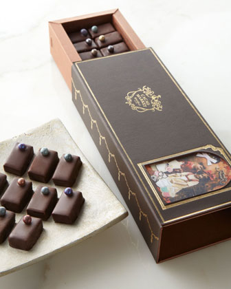 Cacao Market Ganache 20-Piece Assortment
