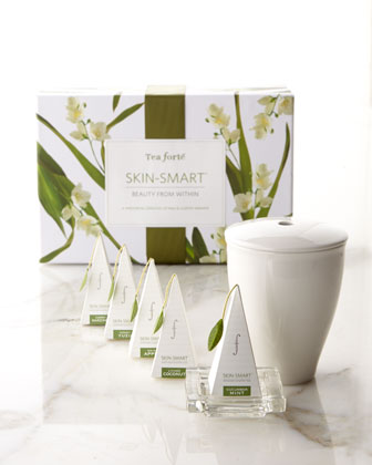 Skin Smart Gift Set