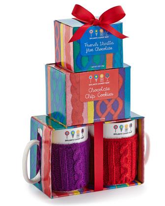 Mug Tower Gift Set
