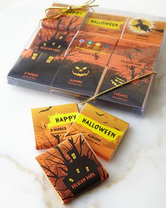 Haunted Halloween 18-Piece Pack