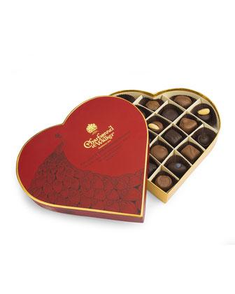 Red Valentine's Heart