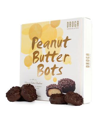 9-Piece Peanut Butter Bots