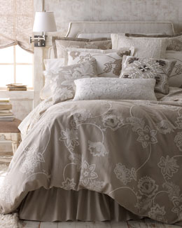 "Callisto Home ""Aura"" Bed Linens"