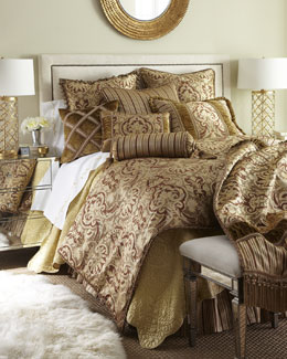 "Amity Home ""Botticelli"" Bed Linens"