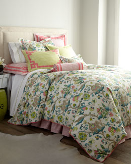 "Jane Wilner Designs ""Mimi"" Bed Linens"