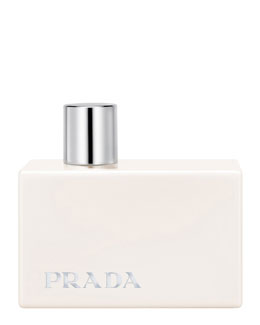Prada Amber Pour Femme Bath & Shower Cream and Hydrating Body Lotion