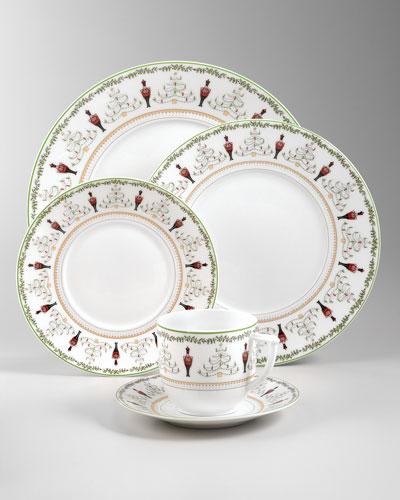 Grenadiers Dinnerware