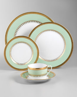 Haviland Oasis Dinnerware
