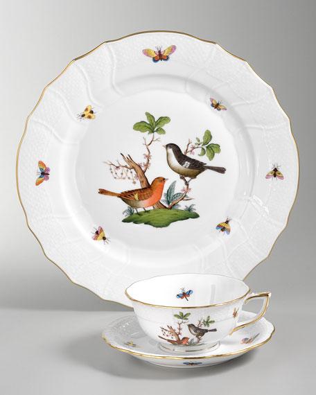 ROTHSCHILD BIRD DINNER #5