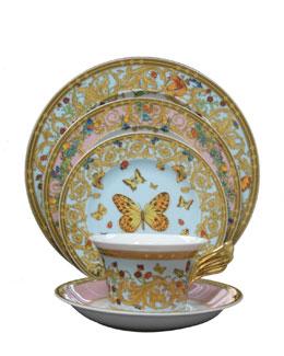 Versace Butterfly Garden Dinnerware