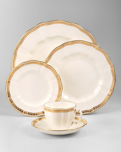 Carlton Gold Tableware