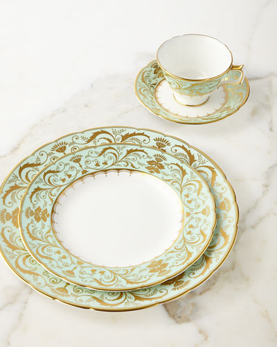 Royal Crown Derby Darley Abbey Dinnerware