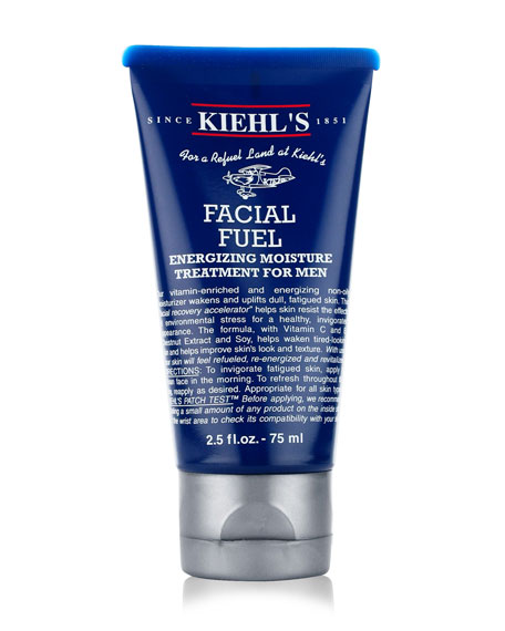 Facial Fuel Energizing Moisture Treatment for Men, 4.2 oz.