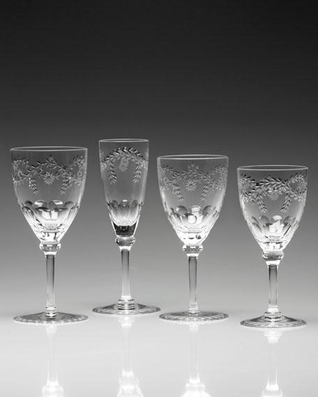 Elizabeth Small Wine Glass