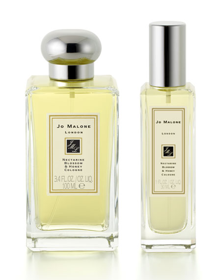 Nectarine Blossom & Honey Cologne, 3.4 oz./ 100 mL