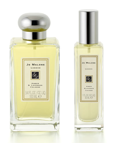 Jo Malone London Amber & Lavender Cologne