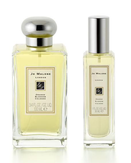Orange Blossom Cologne, 3.4 oz./ 100 mL