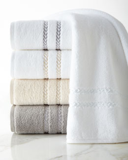 Lenox Lenox Pearl Essence Towels