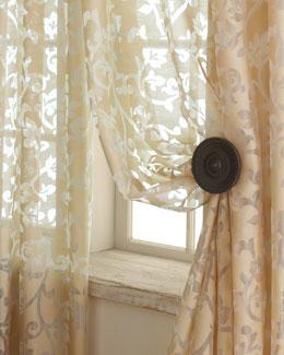 """Palazzo"" Curtains"