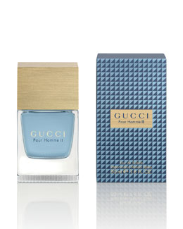 Gucci Fragrance Gucci by Gucci Pour Homme