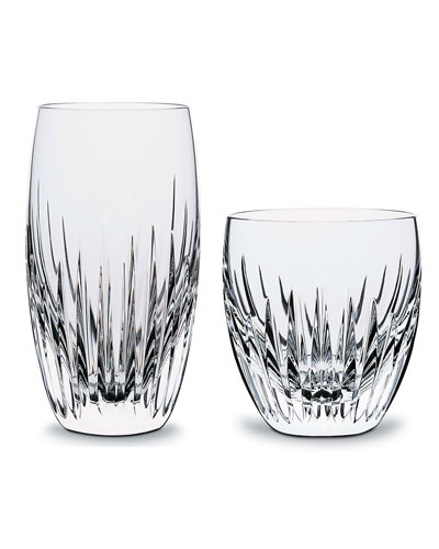 Baccarat Massena Highball & Tumbler