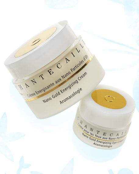 Nano Gold Energizing Cream, 1.7 oz.