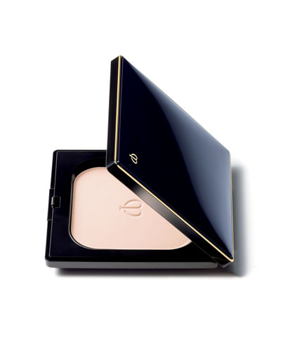 Cle de Peau Beaute Refining Pressed Powder