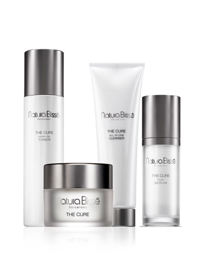 Natura Bisse The Cure Products