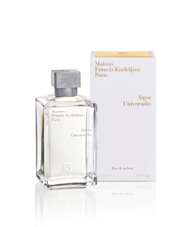 Maison Francis Kurkdjian Aqua Universalis <b>NM Beauty Award Finalist 2014</b>