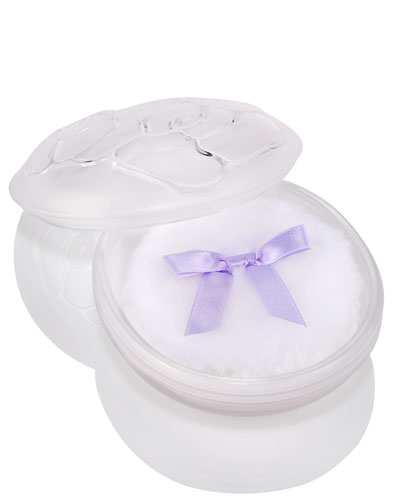 Perfumed Body Powder & Refill