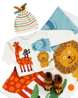 Baby Apparel & Gifts