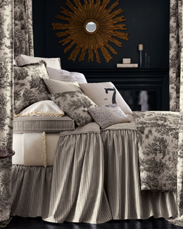 "Legacy Home ""Sydney"" Bed Linens"