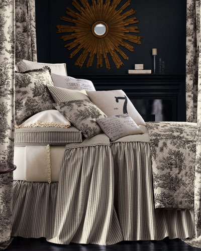 French Laundry Home Bedding Linens Amp Pillows At Neiman
