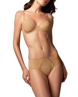 La Perla Nature Underwire Bra & Briefs