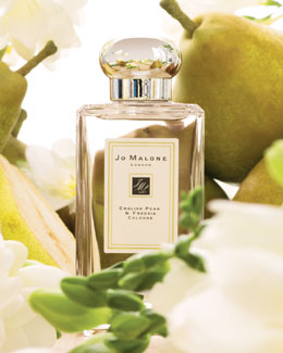 English Pear & Freesia