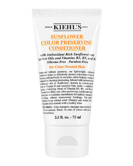 Kiehl's Since 1851 Sunflower Oil Color-Preserving Conditioner
