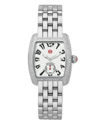 Urban Mini Diamond Watch